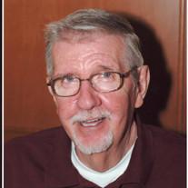 Mr. Larry Glisson