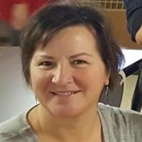 Diane M. Wagner