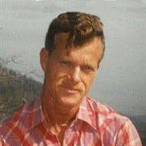 Wiliam H. (Bill) Kinsey of Selmer, TN