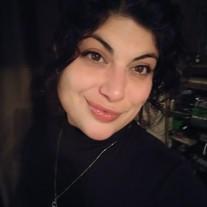 Andrea Leah Hernandez