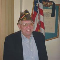 Richard D. Wright