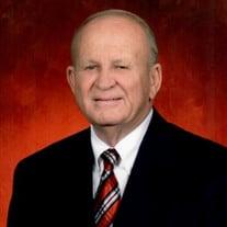 Walter Ronald Huggins