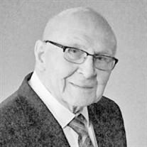 Neil Marshall Clark