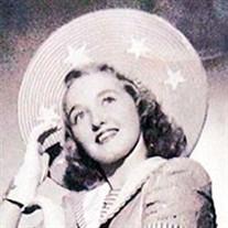 Nanette Ellen Conroy