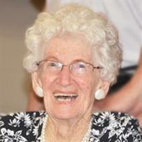 Ms. Doris Monith Halvorsen