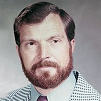 Mr. Duncan Farquhar MacKenzie