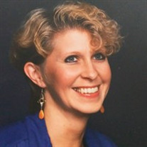 Carol Patricia Opsahl