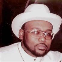 """Mr. Trevis Maurice """"Trey"""" Ruffin"""