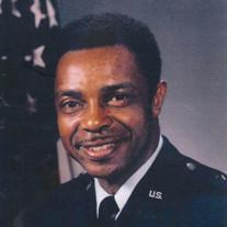 Mr. David M. Hall