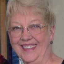 Janet Marie Jarc (Camdenton)