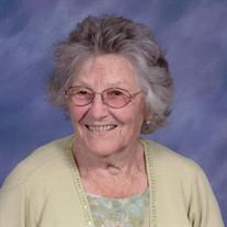 Edna Hoyle
