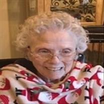 Mildred Ingle Ellis