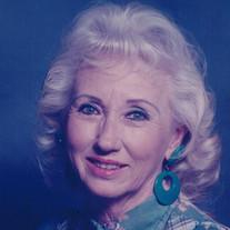 Barbara Jeannine Poirrier