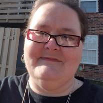 """Kelley Cecile """"Ceci"""" Hoffman"""