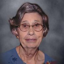Mrs. Mary Sue Carson