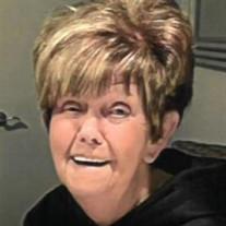 Nancy Ann Clickner