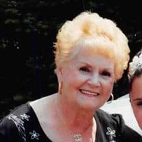 Joanne Elizabeth Murphy