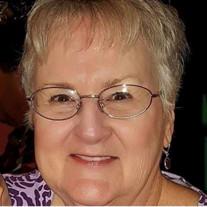 Linda Sue Hurley Haskell