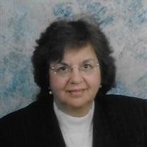 Marianne E. Mattison