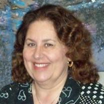 JoAnn Sheprak