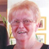 Pauline Rodrigue