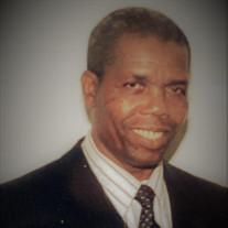 Joseph Dunios Magloire