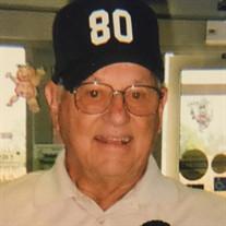 Lawrence S. Studebaker Sr