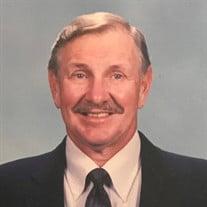 Henry Morris Berger