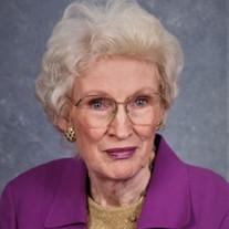 Lucille Davis Dutton
