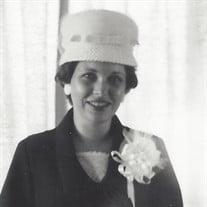 Mary C. Gebauer