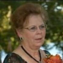 Barbara  Kay  Montgomery