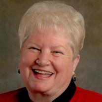 Mrs. Walta Allen