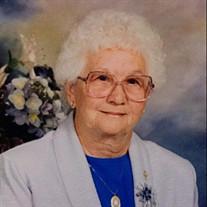 Anna J. Burson