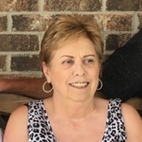 Donna Jean Goolsby Spafford