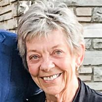 Diana E. Felzien