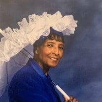 Mrs.  Glenda Ann  Popwell