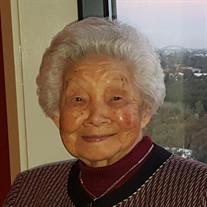 Ms Sau Man Cheng