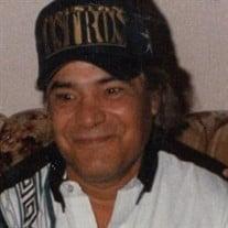 Arnulfo Gonzales Sr.