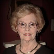 Mrs. Nancy D. Hammett