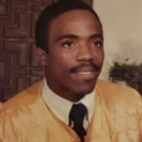 Tyrone Bernardo Moore