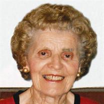 Mary Hudak Semko