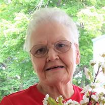 Agnes E. Christman