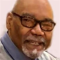 Mr. Clarence Raymond McClinton