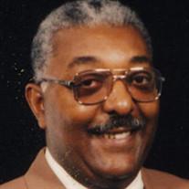 Mr. Nathaniel Madison Campbell Sr.