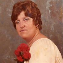 Elizabeth Sue Eaton
