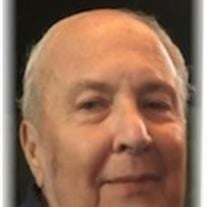 Jerry L Mishoe