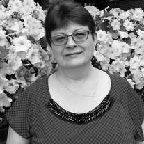 Sandra Ann Coady