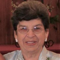 Mrs. D. Romona Baynard