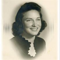Martha P.  White