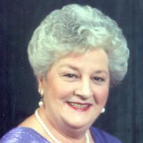 Shirley Ann Macey